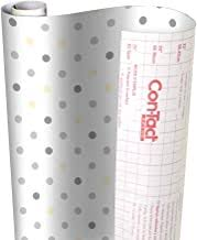 Free shipping on prime eligible orders. Amazon Com Polka Dot Contact Paper