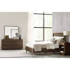 american drew ad modern organics luna california king panel bedroom set 411