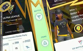 Pokemon GO Battle League down time ended with brief changes - SlashGear