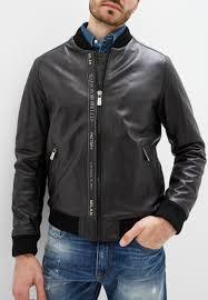 <b>Куртка</b> кожаная <b>Frankie Morello</b> купить за 56 200 руб ...