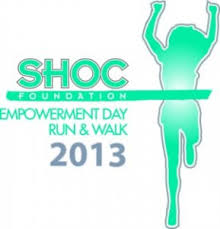 9th annual empowerment day walk run race