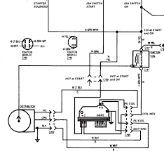 tbi distributor wiring diagrams simple wiring diagram chevy tbi wiring coil simple wiring diagram 1989 chevy 1500 engine diagram gm tbi coil wiring
