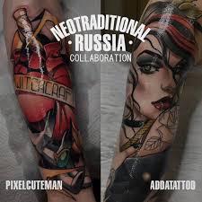 Adda Tattoo Home Facebook