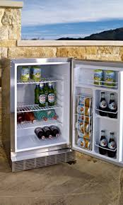 full size of kitchen wooden patio cooler drink refrigerators outdoor beverage center refrigerators wine beer