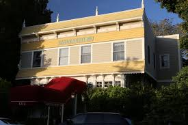 garden street inn is located at 1212 garden street this victorian bed and breakfast features 9 guest rooms and 4 suites each separately named