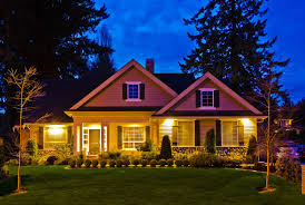 Exterior Lighting Design Guide