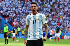 طلب المساواة مع ميسي.. مدرب الأرجنتين يصدم دي ماريا
