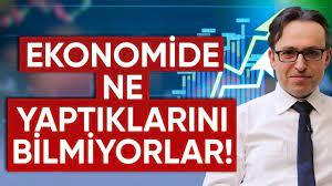 Ekonomide Ne Yaptıklarını Bilmiyorlar! - Ekonomi Haberleri - Dünyanın Haberi  200 - 28.03.2021 - YouTube