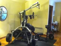Body Solid Sbl460p4 Exercise Chart Body Solid Sbl460p4 Owners Manual
