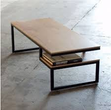 metal and wood furniture. The Village Of Retro Furniture,The Classical Fashion Wood And Iron Table,Double Table,metal Dining Table,living Room Furniture-in Coffee Tables From Metal Furniture R