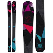 Volkl Aura Skis Womens 2015