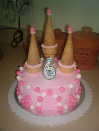 Princess Cake Childrens Birthday Cakes Pink Party In 2019