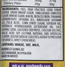 oh dear high fructose corn syrup is rearing its ugly head as is partially hydrogenated coconut oil neither of these ings sounds very appetizing to