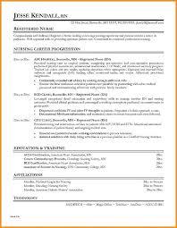 Oncology Rn Resume – Armni.co
