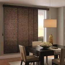 panel track blinds blinds the home