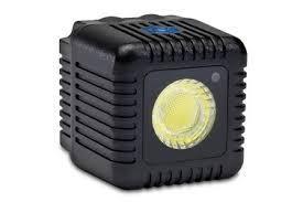 Осветитель <b>Lume Cube</b> Single, 750 лк, аккумулятор — купить с ...