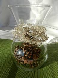 Pine Cone Wedding Table Decorations Decorating Ideas Fancy Image Of Accessories For Wedding Design