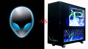 custom gaming pc is alienware worth it you