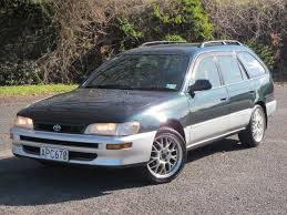 1997 Toyota Corolla G Touring Wagon $1 RESERVE!!! $Cash4Cars ...