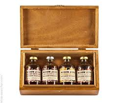 nv widow jane heirloom collection gift set bourbon whiskey new york usa