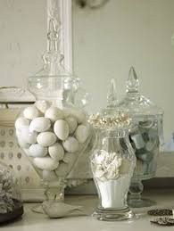 Decorative Jars For Bath Salts The Anatomy of Accessorizing a Bathroom60 Tips Apothecaries 29