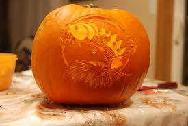 Advanced Pumpkin Carving Patterns Amazing Fish Pumpkin Carving Advanced Pumpkin Carving Patterns Eeyore