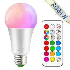 Remote Control Light Bulbs Uk Best Rated In Colour Bulbs Helpful Customer Reviews