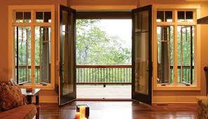 hinged patio doors. French Hinged Patio Doors