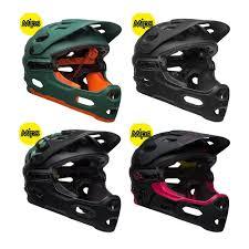 Bell Super 3r Size Chart Bell Super 3r Mips Mtb Helmet Free Uk Delivery Sprockets