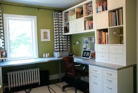 office desk with bookshelf. Ikea Bookshelf Desk L Shaped Office Home  Transitional With Area Rug . U