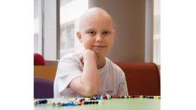 Beads Of Courage Helps Children Cope With Cancer Treatment