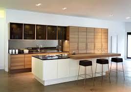 Küchen Mit Kochinsel Modern