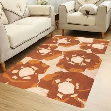 8 by 10 area rugs. Brown And Blue Area Rugs 140 Fresh 8 X 10 M A Trading Inc By D
