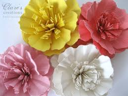 How To Make A Flower Out Of Paper Step By Step How To Make 20 Different Paper Flowers The Crafty Blog Stalker