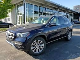 Gle 450 4matic suv $62,500. New 2021 Mercedes Benz Gle Gle 350 4matic Awd Gle 350 4matic 4dr Suv In Chicagoland 21033 Resnick Auto Group