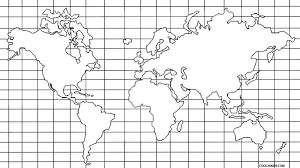 World Map Black And White Printable With Countries Free Printable World Map With Countries Labeled And Travel