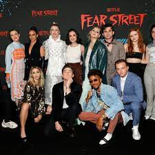When is Fear Street part 2 and 3 ...