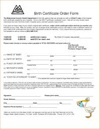 Sample School Birth Cert Simple Sample Application For Bonafide