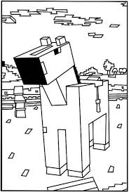 Best 30 Printable Minecraft Coloring Pages Free Coloring Pages For