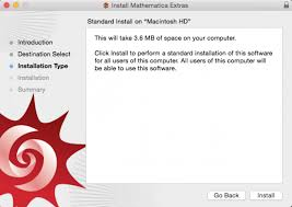How to install Mathematica for Mac | Information Services Division ...