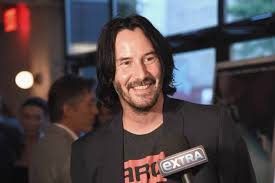 Keanu Reeves Gives Louisiana Fans A Most Excellent Surprise