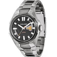 "men s police seal watch 13451jsu 02m watch shop comâ""¢ mens police seal watch 13451jsu 02m"