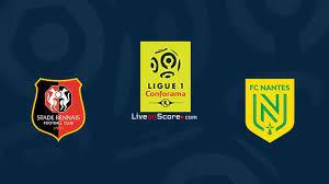 Rennes in actual season average scored 1.24 goals per match. Rennes Vs Nantes Preview And Prediction Live Stream Ligue 1 2021