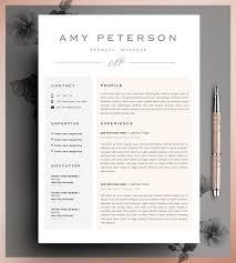 Resume Template Pinterest Best of Gallery Of Best 24 Resume Templates Ideas On Pinterest Unique