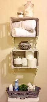 Bathroom Accessories Shelves 25 Best Ideas About Toilet Shelves On Pinterest Bathroom Toilet