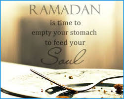 Ramadan Beautiful Quotes