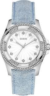 <b>Женские</b> наручные <b>часы Guess</b> W0703L3
