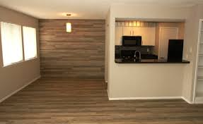 mudroom wood panel accent wall