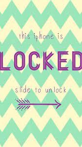 Girly Lock Screen Wallpapers ...