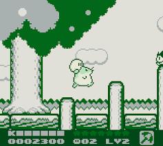 kirby s dreamland 2 gamefabrique